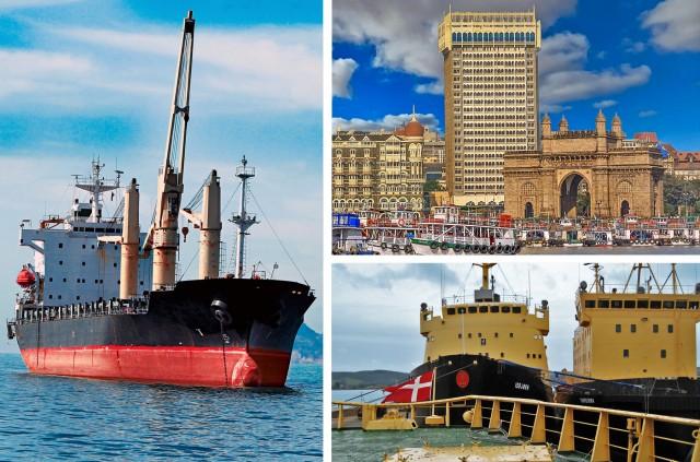 Δανία- Ινδία: Ισχύς εν τη ενώσει στη ναυτιλία;