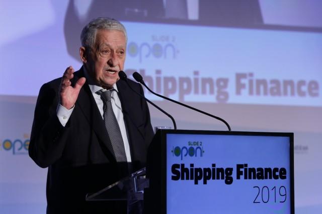 Φ.Κουβέλης-Γ.Πλακιωτάκης: Ποιό το μέλλον της ελληνικής ναυτιλιακής πολιτικής;