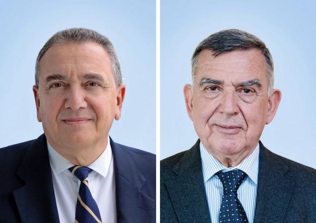 Γ. Πατέρας και Α. Παπαγιαννόπουλος: ταχύτατες πλέον οι εξελίξεις