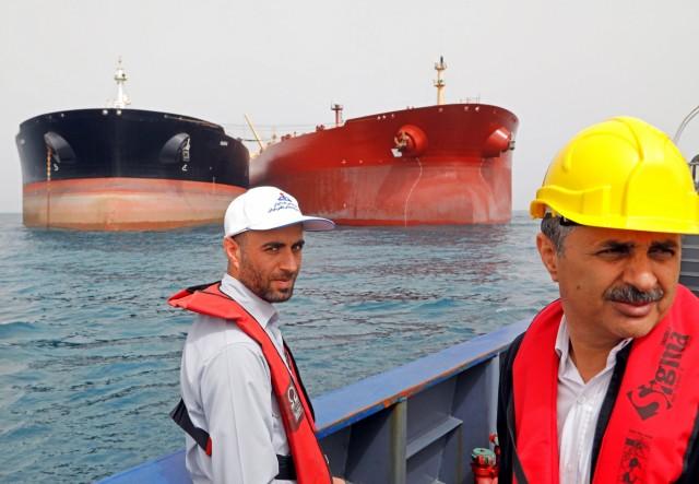 Σαουδική Αραβία: Διατηρεί την πρωτοκαθεδρία στις εξαγωγές πετρελαίου