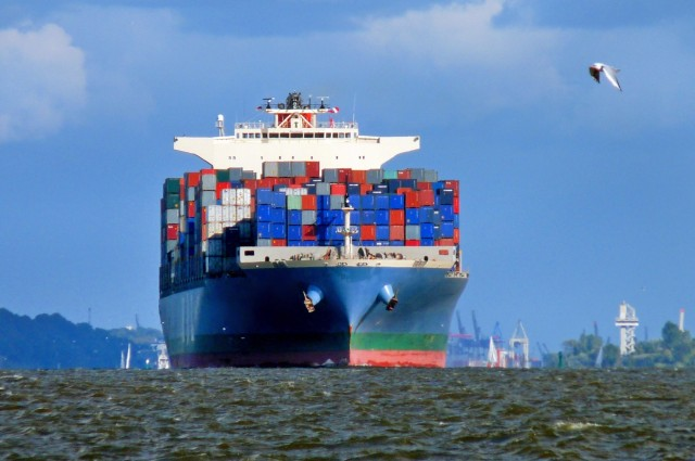 Costamare: Παραγγελίες νεότευκτων και αγορές πλοίων αξίας $900 εκατ. το 2018