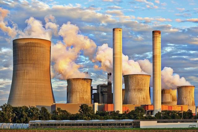 Γερμανία: Προς πλήρη εξάλειψη του άνθρακα