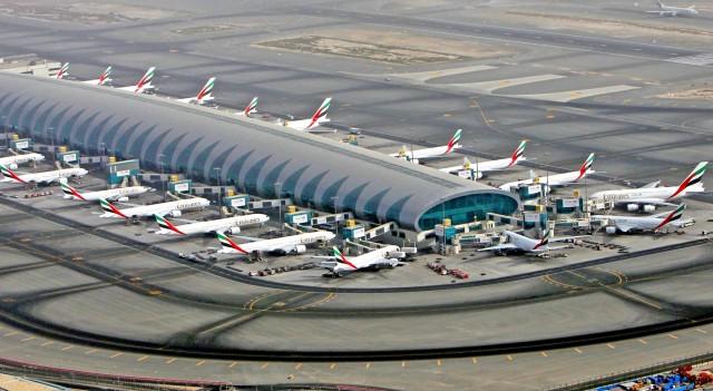 Ποιό είναι το πιο πολυσύχναστο αεροδρόμιο του κόσμου;