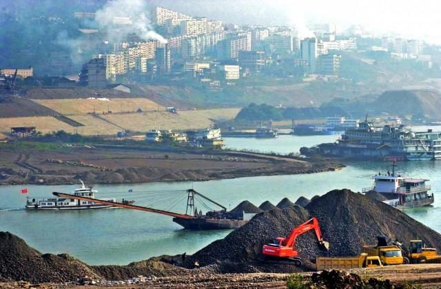 Για την Κίνα ο άνθρακας δεν «πεθαίνει»