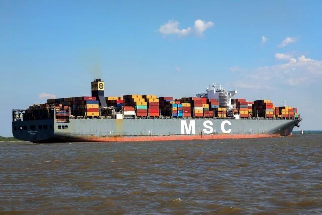 Αίσιο τέλος για το πλήρωμα του «MSC Mandy»