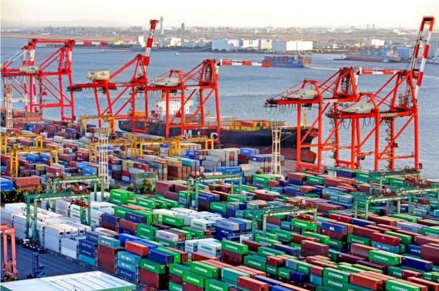 Προ των πυλών το μεγαλύτερο dry port της Πορτογαλίας
