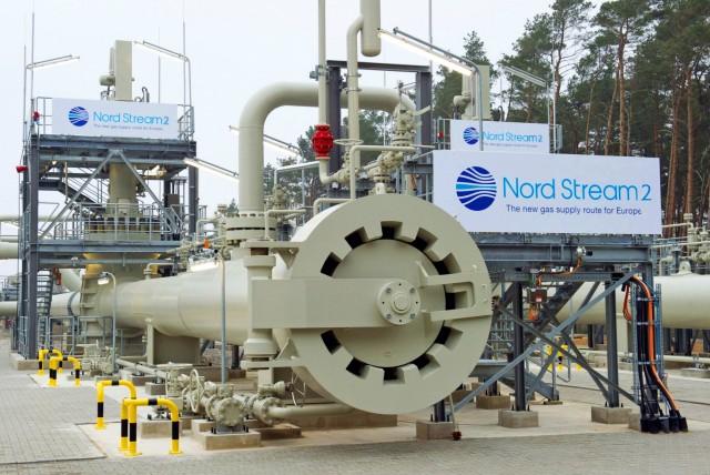 Ολοκληρώνεται στα τέλη του 2019 ο αγωγός Nord Stream 2