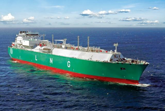 Δυναμικά στην αγορά των LNG carriers εισέρχεται το Κατάρ
