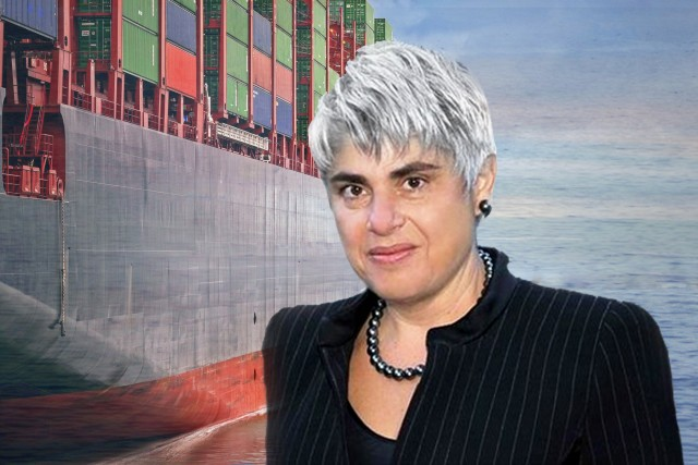 Ο οικονομικός απολογισμός της Navios Maritime Containers για το 2018