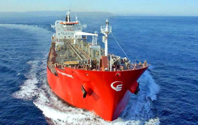 Η Scorpio Tankers ξεπέρασε τις προσδοκίες το Q1