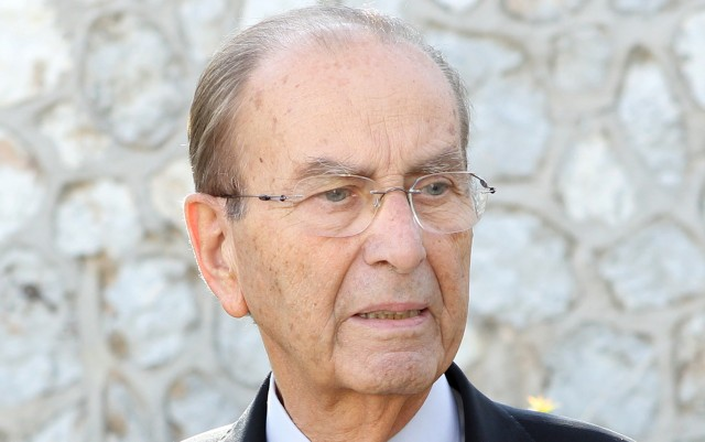 Έφυγε από την ζωή ο Περικλής Παναγόπουλος