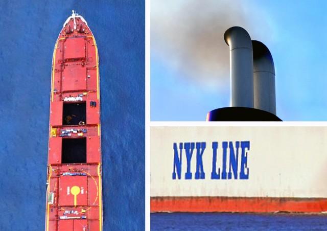 Η NYK δοκιμάζει το βιοκαύσιμο ως εναλλακτικό ναυτιλιακό καύσιμο