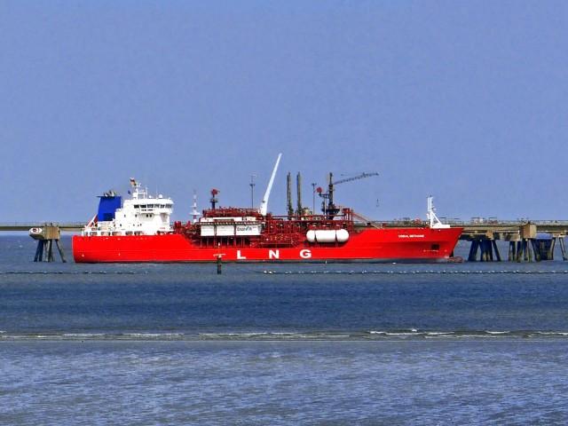 Κίνα: Από ρεκόρ σε ρεκόρ οι εισαγωγές LNG