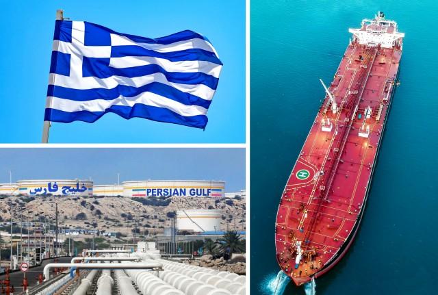 Οργισμένη αντίδραση της Τεχεράνης για το «stop» Ελλάδας και Ιταλίας στις εισαγωγές αργού