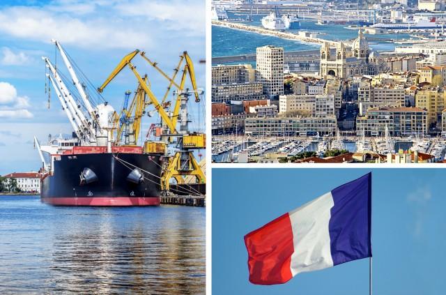 Στις συνδυασμένες μεταφορές επενδύει το λιμάνι της Μασσαλίας