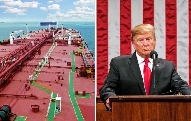 Πώς η κρίση στην Βενεζουέλα θα ευνοήσει τα μεγαλύτερα δεξαμενόπλοια