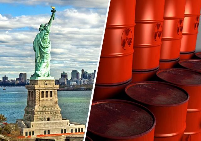 ΗΠΑ: Διατηρεί την πρωτοκαθεδρία της στις εξαγωγές αιθανίου