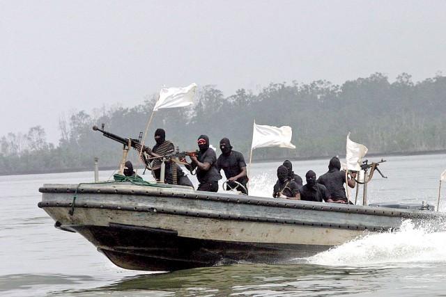 Ολοένα και πιο επικίνδυνα τα θαλάσσια εγκλήματα