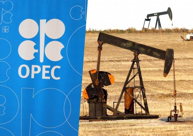 Σε χαμηλά τετραετίας η παραγωγή πετρελαίου του OPEC