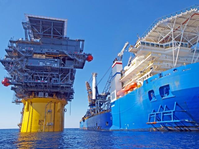 Νέα κοινοπραξία θαλάσσιων γεωτρήσεων στην Αγκόλα