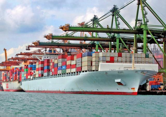 Αναπτυξιακά έργα για την εξυπηρέτηση των containerships στην Ανατολική Ακτή των ΗΠΑ