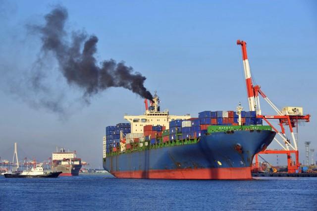 Αναγκαίος ο έλεγχος των εναλλακτικών ναυτιλιακών καυσίμων