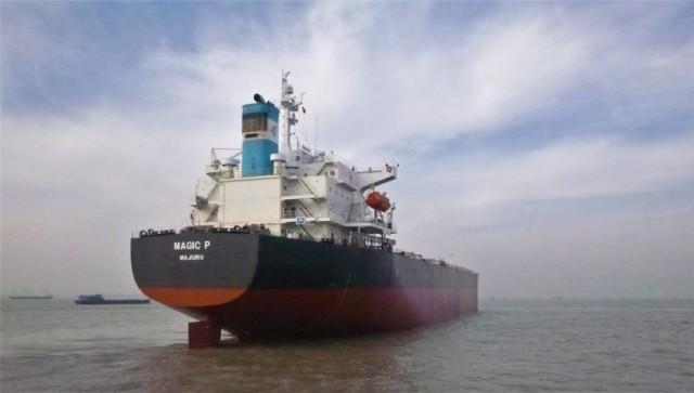 Στις αμερικανικές κεφαλαιαγορές η Castor Maritime