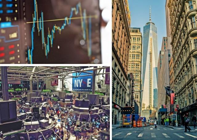 Ποιες συνιστώσες θα οδηγήσουν τις κεφαλαιαγορές το 2019