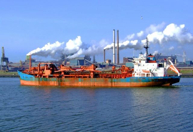 Η μείωση του περιβαλλοντικού αποτυπώματος της ναυτιλίας προτεραιότητα για το ICS