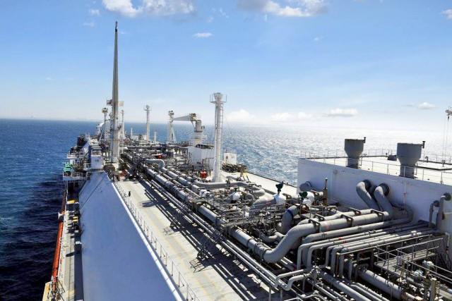 Η Ευρώπη κορυφαίος προορισμός για το αμερικανικό LNG τα επόμενα έτη;
