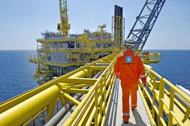 Εντατικοποιεί τις προετοιμασίες της ενόψει 2020 η Maersk
