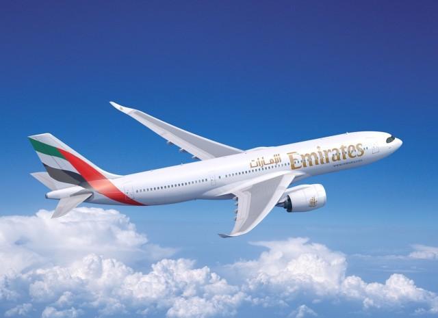 Προς ενίσχυση του στόλου της η Emirates με 70 νέα αεροσκάφη