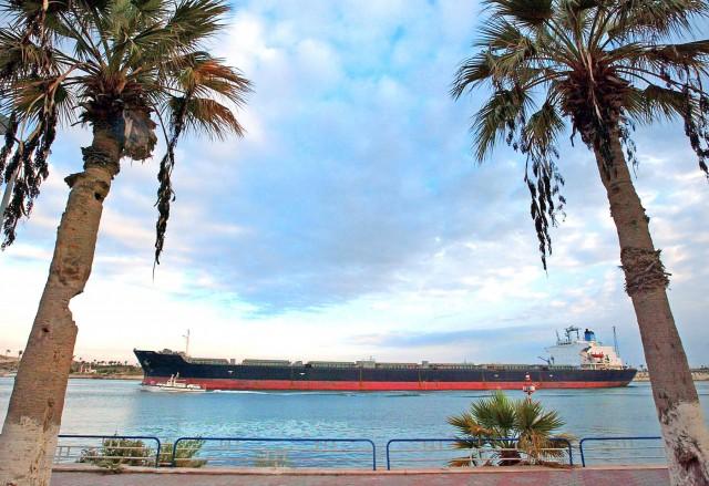 Παράταση εκπτώσεων στα dry bulk carriers από την Αρχή της Διώρυγας του Σουέζ