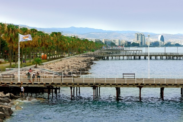 Σε σημαντικότατο ναυτιλιακό κόμβο αναδεικνύεται η Κύπρος