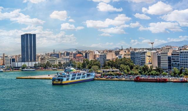 Στο άμεσο μέλλον η οικειοθελής υποστήριξη του ελληνικού εφοπλισμού στην εθνική μας οικονομία