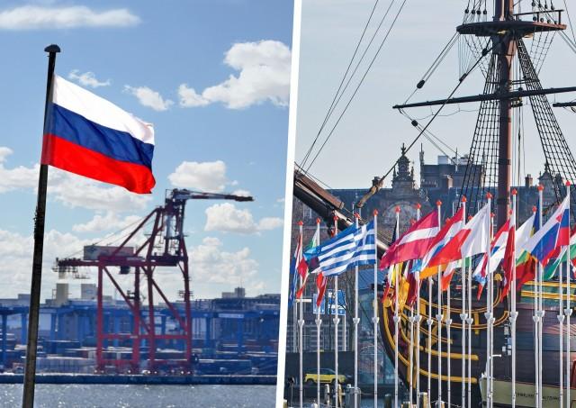 Νέες κυρώσεις από την Ε.Ε. στην Ρωσία