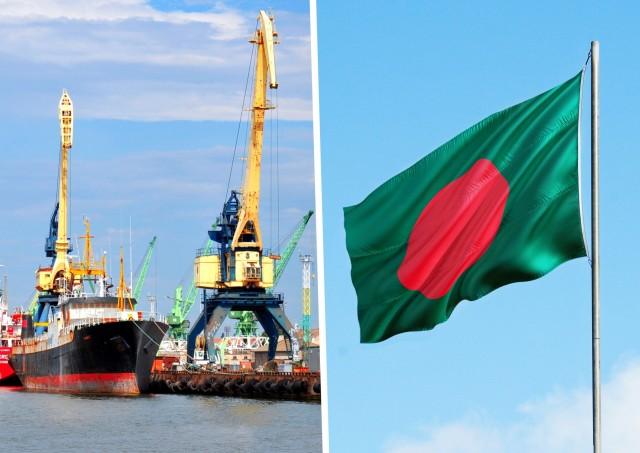Προ των πυλών το μεγαλύτερο λιμάνι του Μπαγκλαντές