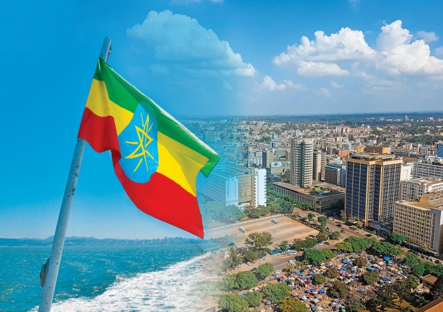Μεγάλη ευκαιρία για την Ελλάδα η συνεργασία Αιθιοπίας- Ερυθραίας;
