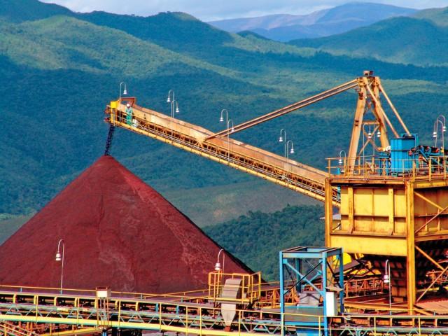 Η βιομηχανία βωξίτη «ενεργοποιείται» ξανά στην Μαλαισία