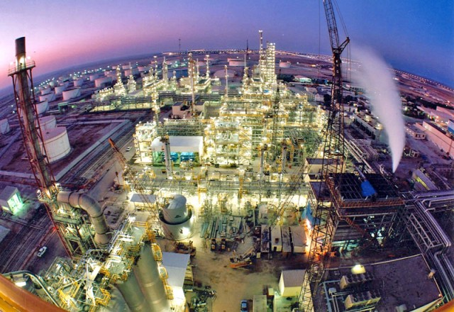 Συμφωνίες δις για την ενίσχυση του ενεργειακού τομέα του Κατάρ