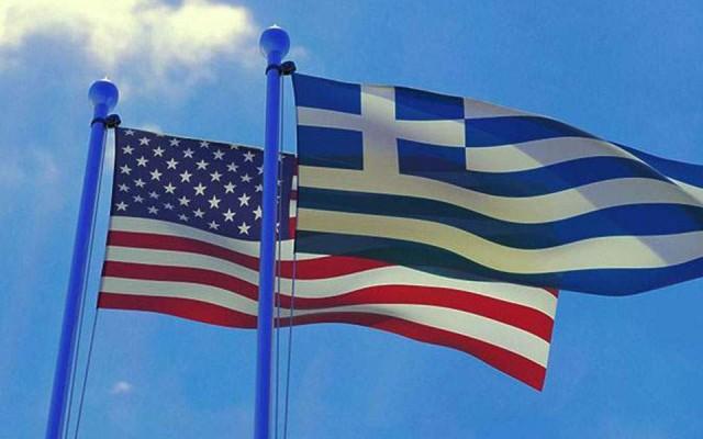 Ο ρόλος Ελλάδας- ΗΠΑ σε έναν κόσμο που αλλάζει