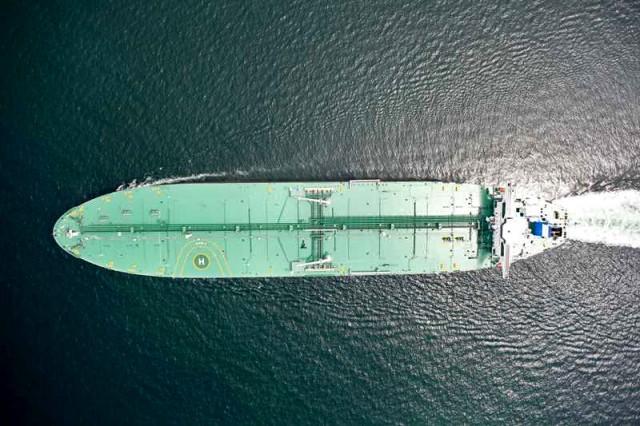 Σε πώληση του μοναδικού της LR1 πλοίου προχωρά η Euronav