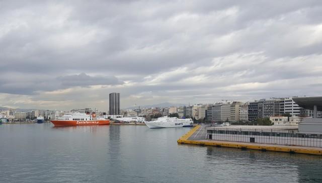 Στρατηγική επένδυση του RINA στον Πειραιά