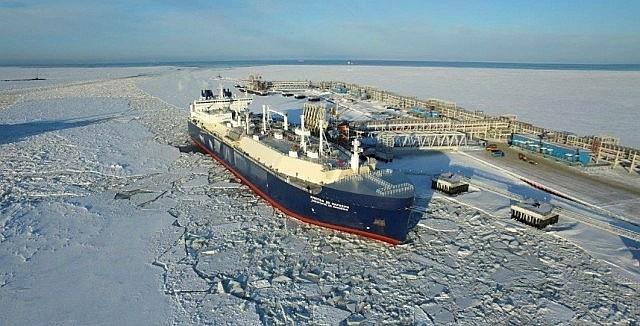 Ιαπωνική χείρα βοηθείας στην Νοvatek με φόντο το LNG;