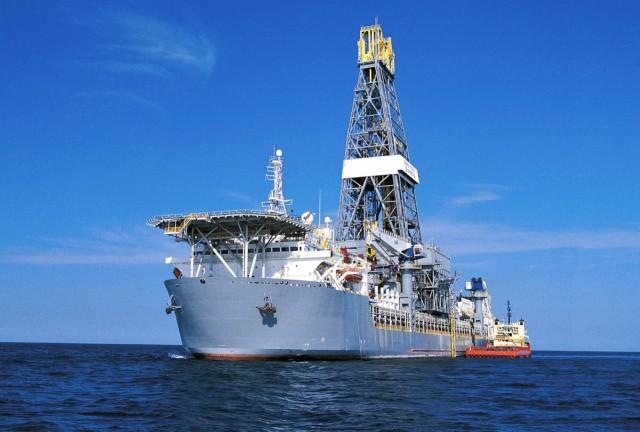 Τα αίτια του δυστυχήματος στο πλοίο τρυπάνι «PETROBRAS 10000»