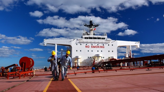 Εκσυγχρονίζεται το πλαίσιο προστασίας της ναυτικής εργασίας