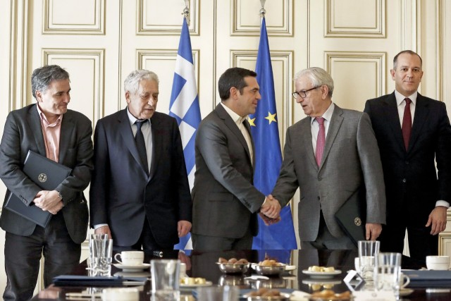 Υπεγράφη το Νέο Συνυποσχετικό μεταξύ ΕΕΕ και Κυβέρνησης