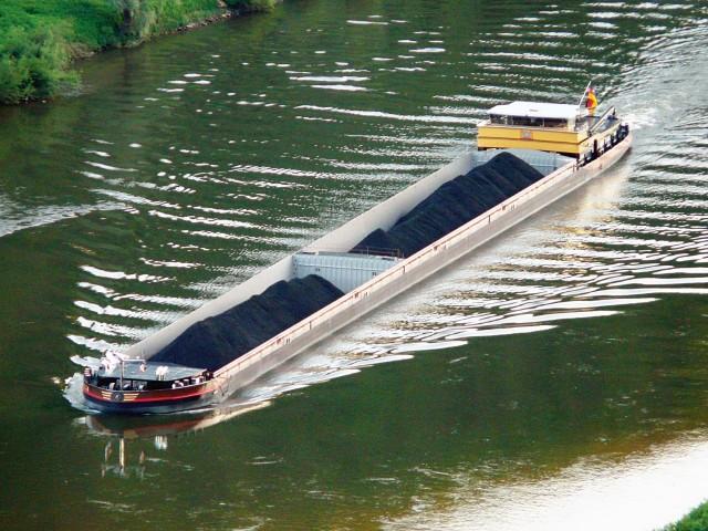 Άνθρακας: Πρόσφατες εκτιμήσεις για το θαλάσσιο εμπόριο