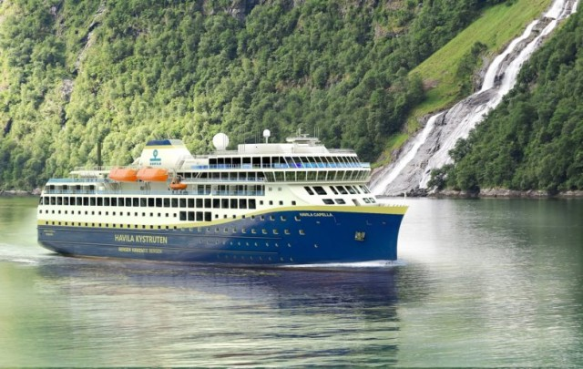 Ποιά τα οφέλη από την χρήση υβριδικών συστημάτων μπαταριών σε πλοία
