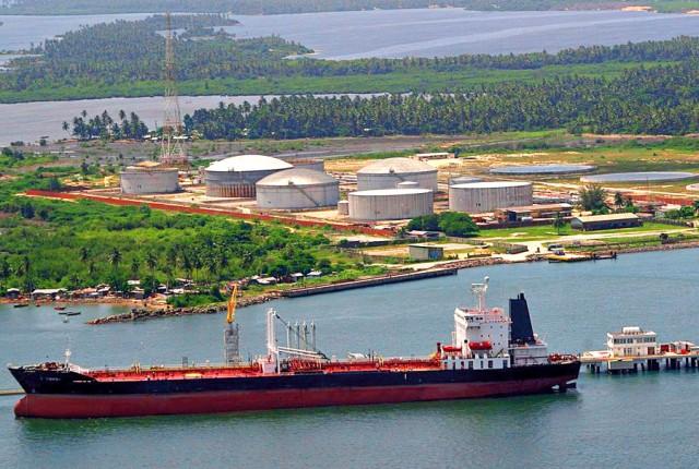 Ανγκόλα: Σε χαμηλά 11 ετών οι εξαγωγές πετρελαίου;